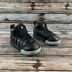 Jordan Jumpman Pro BT Toddler Sneakers 909418-022